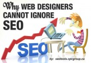 The Importance of SEO Part 1