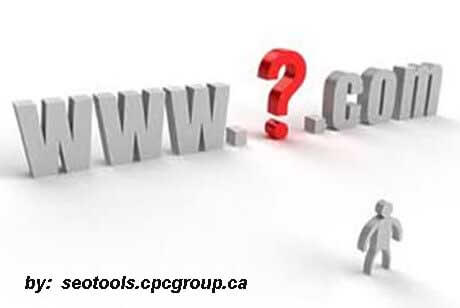 Check out the WHOIS with the instant Pro tool from CPC Group Marketing & Business Strategy